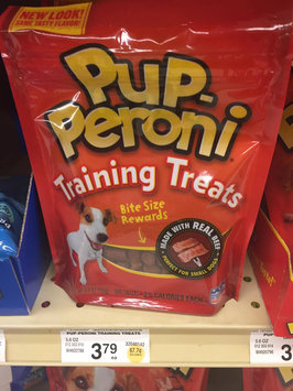 Pup-Peroni Training Treats uploaded by Scarlett H.