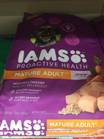 Iams™ Proactive Health™ Mature Adult Dog Food uploaded by Scarlett H.