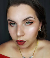 COVERGIRL Easy Breezy Brow Shape + Define Brow Mascara uploaded by April G.