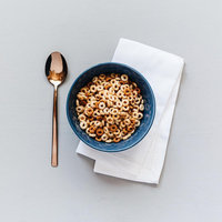 Cheerios Lightly Sweatened Oat &  Ancient Grains Cereal uploaded by Esma H.