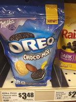 Milka Oreo Choco-Mix uploaded by Scarlett H.