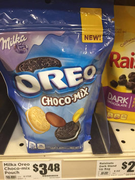 Photo of Oreo™ Choco-Mix Snack Mix uploaded by Scarlett H.