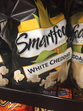Smartfood® White Cheddar Cheese Popcorn uploaded by Scarlett H.
