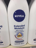 Nivea Extended Moisture Body Lotion, 2.5 fl oz uploaded by Scarlett H.