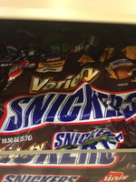 Mars Mixed Snickers uploaded by Scarlett H.
