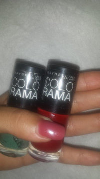 Maybelline Color Show® Nail Polish uploaded by Anyi Mabel C.
