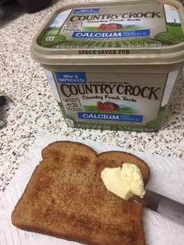 Photo of Country Crock® Calcium Plus Vitamin D uploaded by Claudia C.
