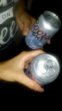 Photo of Coors Light uploaded by Birnalisis C.