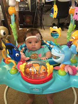 Photo of Disney Baby Finding Nemo Sea of Activities Jumper uploaded by Holly S.