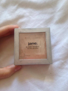 Photo of Jane Be Pure Mineral Oil-Free Bronzer - .20 Ounce Compact uploaded by Paola D.