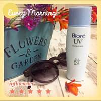 Bioré UV Perfect Face Body Milk Sunscreen SPF 50/Pa+++ Long-lasting uploaded by Charmain L.