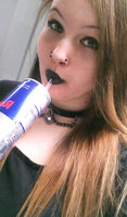 Red Bull Energy Drink uploaded by Riah W.