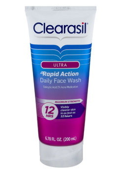 Photo of CLEARASIL® Rapid Rescue Deep Treatment Wash uploaded by Emma S.