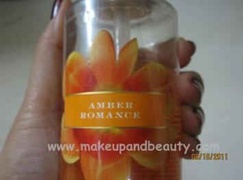 Photo of Victoria's Secret Amber Romance Body Mist uploaded by John Hedrick H.