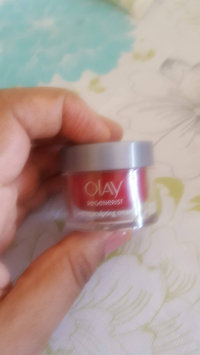 Photo of Olay Regenerist Micro-Sculpting Cream uploaded by Sofia M.