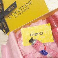L'Occitane Cherry Blossom Hand Cream uploaded by Amiirah N.