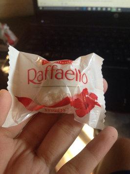 Photo of Ferrero Confetteria Raffaello Pack uploaded by Aaliyah O.