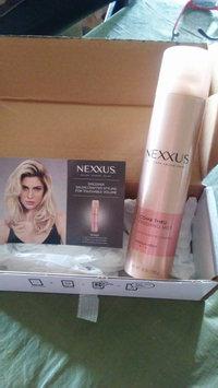 Nexxus Comb Thru Volume Finishing Mist uploaded by Santana C.