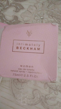 Photo of Intimately Beckham Eau De Toilette Spray 1.7 Oz uploaded by Hayfa B.