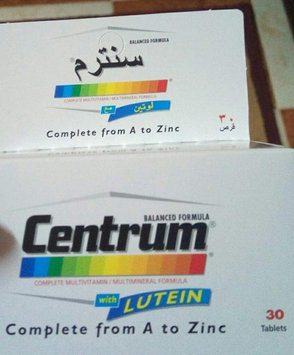 Photo of Centrum Women, Multivitamin, Tablets, 120 ea uploaded by Soukaina M.