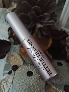 Too Faced Better Than Sex Mascara uploaded by Wafa F.