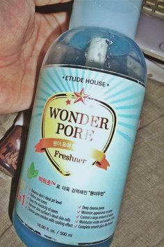 Photo of Etude House Wonder Pore Freshner uploaded by Gedi G.