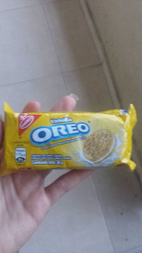 Photo of Nabisco Oreo Golden Sandwich Cookies uploaded by Anyi Mabel C.