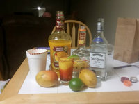 Master Of Mixes Mango Daiquiri/Margarita Mixer, 33.8 oz (Pack of 6) uploaded by Arren S.