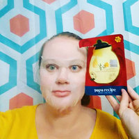 Papa Recipe - Bombee Ginseng Red Honey Oil Mask 10 pcs uploaded by Kim B.