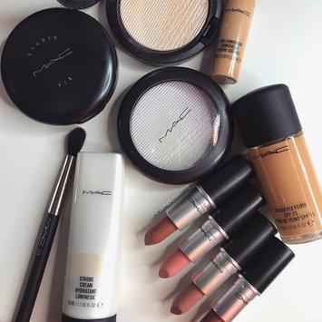 MAC Cosmetics uploaded by Esma H.