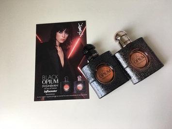Photo of Yves Saint Laurent Black Opium Nuit Blanche Eau De Parfum uploaded by sravanthi c.