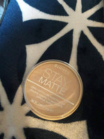 Rimmel London Stay Matte Pressed Powder uploaded by Svetlana M.