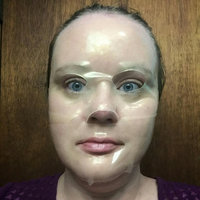 Claire's - Guerisson Horse Oil Hydrogel Gold Mask 6 sheets uploaded by Kimberly B.