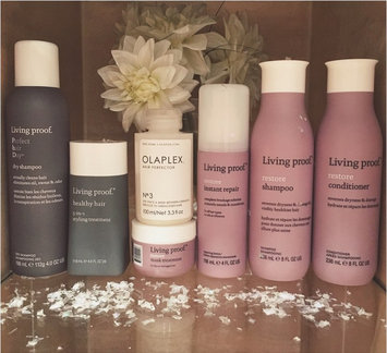 Photo of Living Proof Restore Shampoo uploaded by Andreea S.