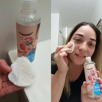 Photo of Elizavecca Hell Pore Clean Up AHA Fruit Toner 200ml 200ml uploaded by Naylimar R.