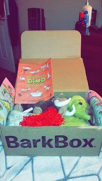 BarkBox uploaded by Svetlana M.