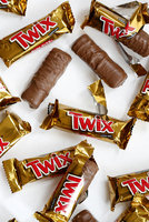 Twix uploaded by Tumelo C.