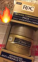 RoC® Retinol Correxion® Max Daily Hydration Creme 1.7 oz. Box uploaded by Claudia C.