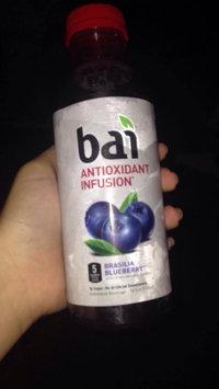 Bai Brasilia Blueberry 18floz uploaded by Hope B.