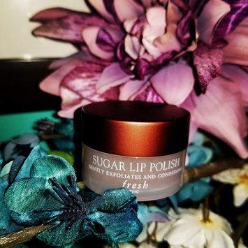 Photo of Fresh Sugar Lip Polish 0.6 oz uploaded by Andrea L.