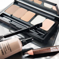 MAKE UP FOR EVER Foundation Kabuki - Small - 102 uploaded by manar h.