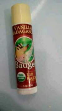 Photo of BADGER® Classic Organic Lip Balms uploaded by jennifer b.