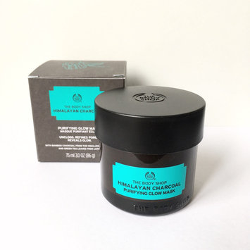 Photo of The Body Shop Charcoal Face Mask uploaded by klaudia c.