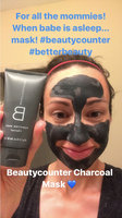 Beautycounter Purifying Charcoal Mask uploaded by Lindsey M.