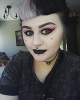 Kat Von D Ink Liner uploaded by Holly Beatrice R.