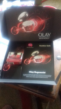 Photo of Olay Regenerist Micro-Sculpting Cream uploaded by Julie S.