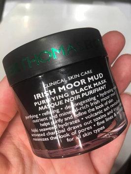 Photo of Peter Thomas Roth Irish Moor Mud Purifying Black Mask 5 oz uploaded by Cleopatra E.