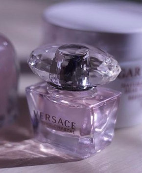 Photo of Versace Bright Crystal Eau de Toilette Spray uploaded by Hind A.