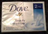 Dove Beauty Cream Bar Twin Pack uploaded by Noha S.