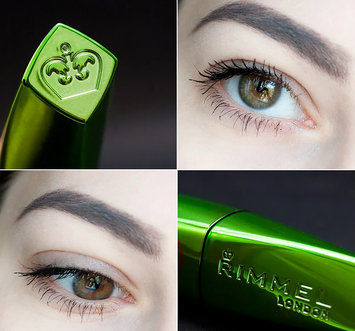 Photo of Rimmel London Wonder'Lash Lift Me Up Mascara uploaded by Irina M.